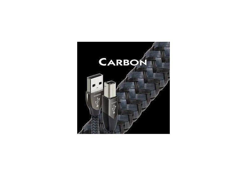 Audioquest USB Carbon 0.75m