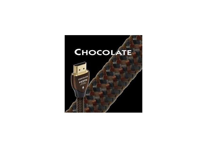 Audioquest HDMI Chocolate 1m