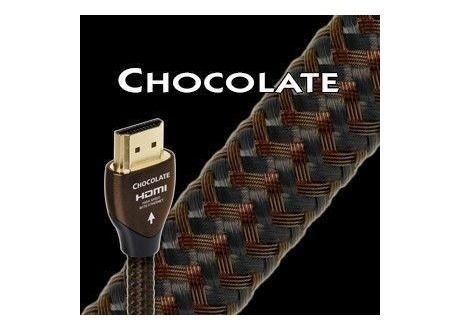 Audioquest HDMI Chocolate 2m