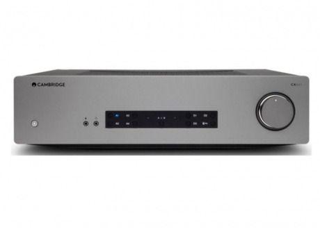 Cambridge Audio CXA61 mas cables RCA Neotech