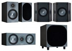 Pack Monitor Audio Bronze...