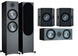 Pack Monitor Audio Bronze 500