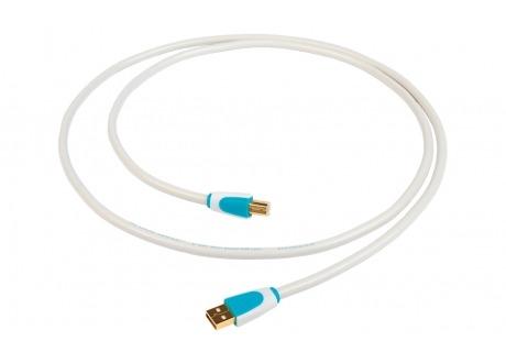 Cable USB Chord Silver plus de 3 metros