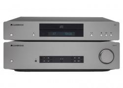Cambridge Audio CXA81 con...