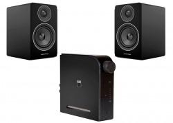 NAD D3020 V2 mas Acoustic...