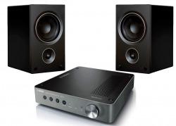Yamaha MusicCast WXC-50 mas...